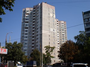 Квартира Якубовского Маршала, 4, Киев, Z-626303 - Фото2