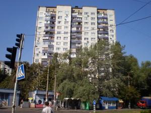 Квартира Якубовского Маршала, 11, Киев, C-102545 - Фото