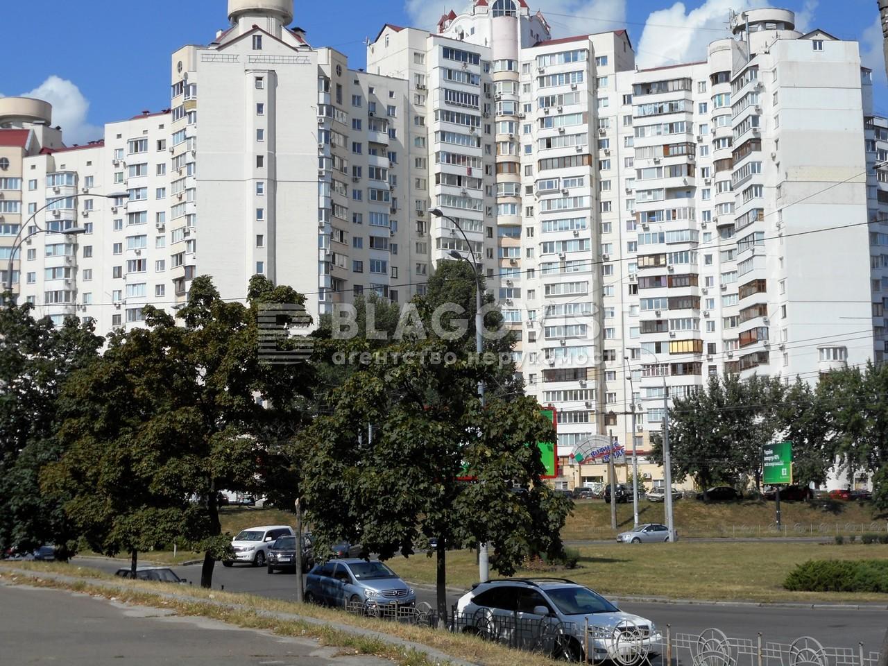 Квартира A-104553, Тимошенко Маршала, 13а, Киев - Фото 2