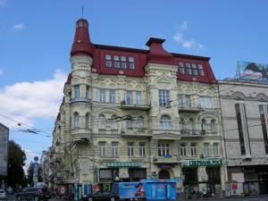 Квартира Пушкинская, 45/2, Киев, B-74424 - Фото3