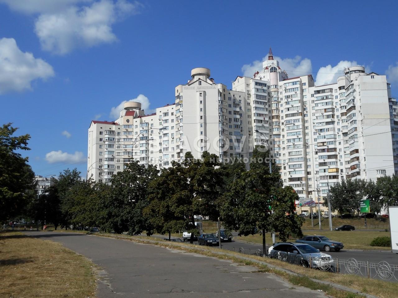 Квартира A-104553, Тимошенко Маршала, 13а, Киев - Фото 1