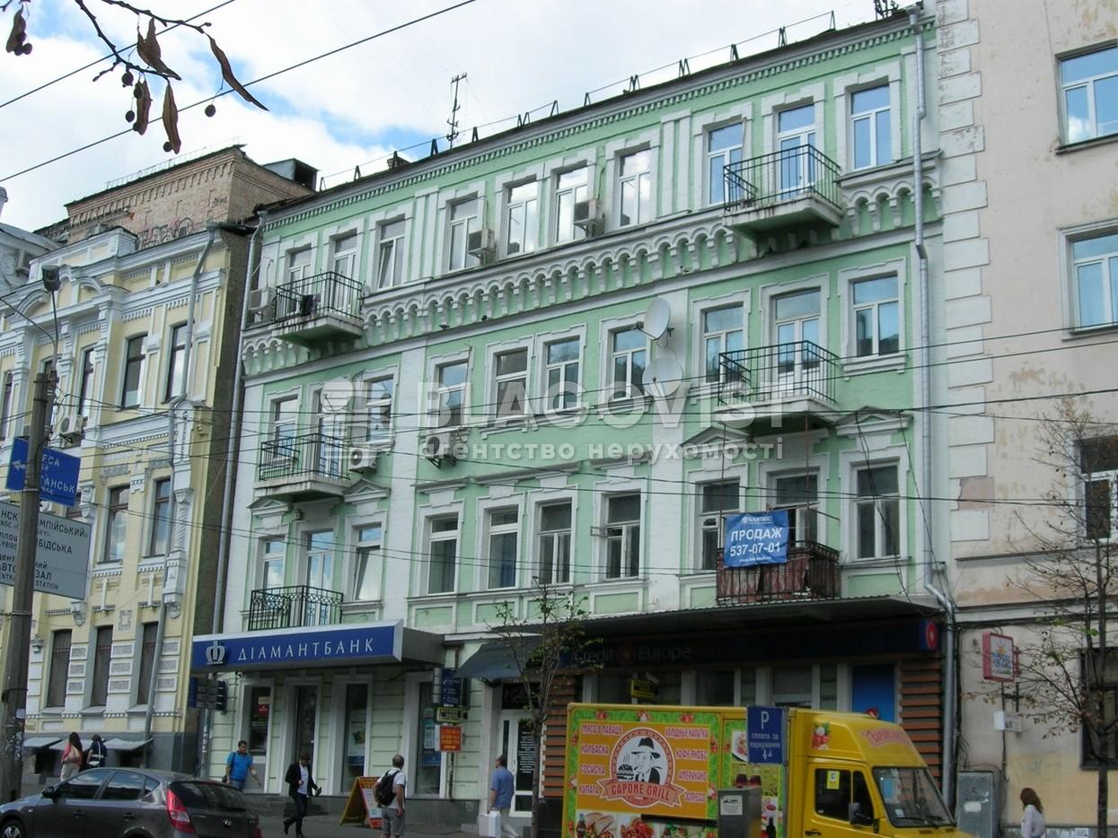 Квартира A-106340, Толстого Льва, 8, Киев - Фото 1