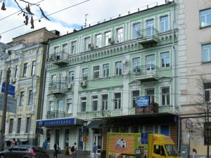 non-residential premises, Tolstoho Lva, Kyiv, R-28113 - Photo1