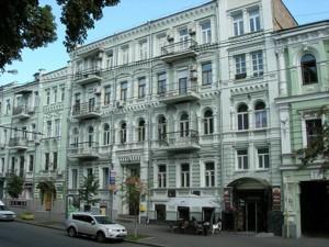Квартира Терещенковская, 21, Киев, A-108506 - Фото 1