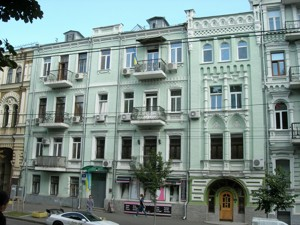 non-residential premises, Tereshchenkivska, Kyiv, H-46008 - Photo1