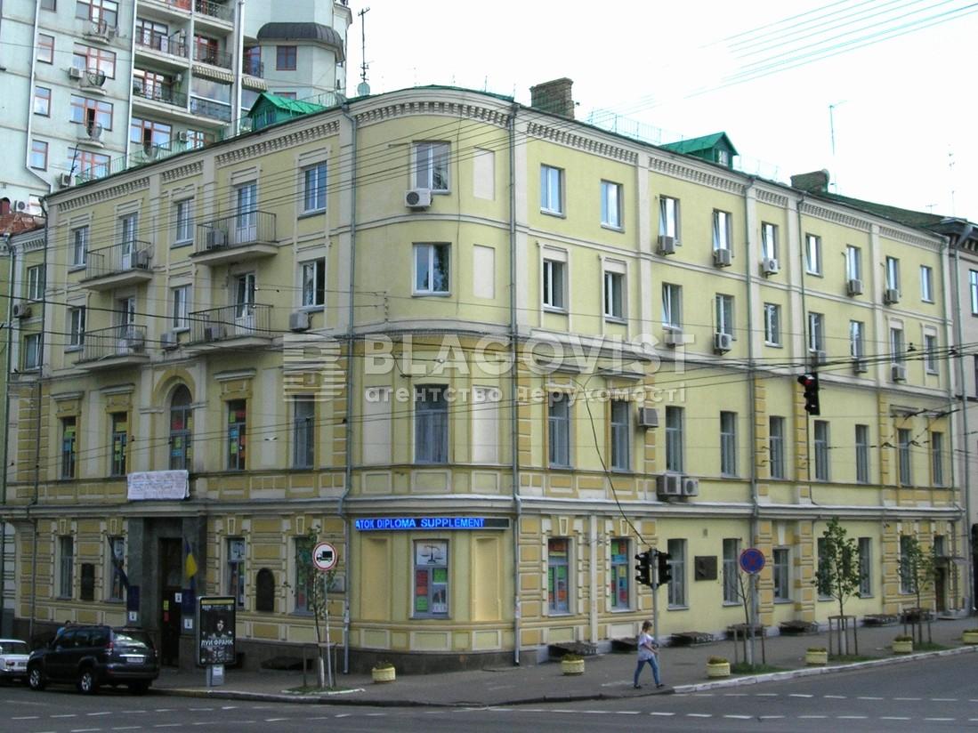 Квартира E-16755, Терещенківська, 7/13, Київ - Фото 1