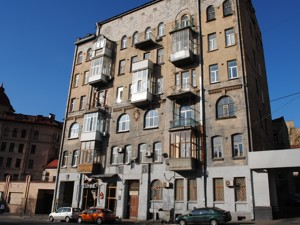 Нежитлове приміщення, Гончара О., Київ, H-39234 - Фото1