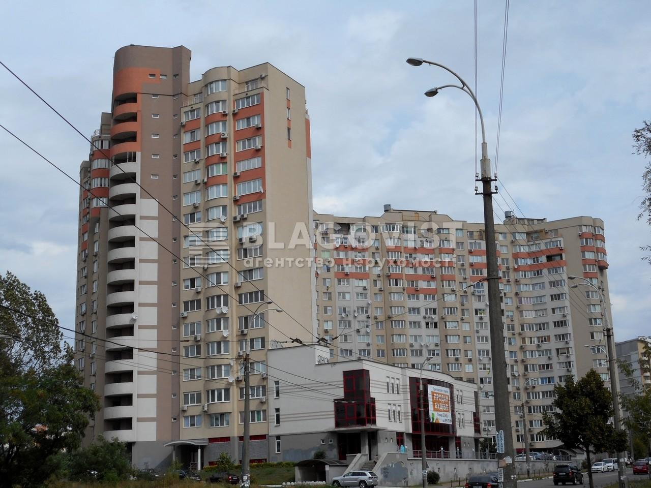 Квартира P-28499, Касіяна В., 2/1, Київ - Фото 1