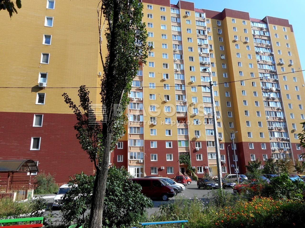 Квартира Z-278796, Тимошенко Маршала, 15г, Киев - Фото 1