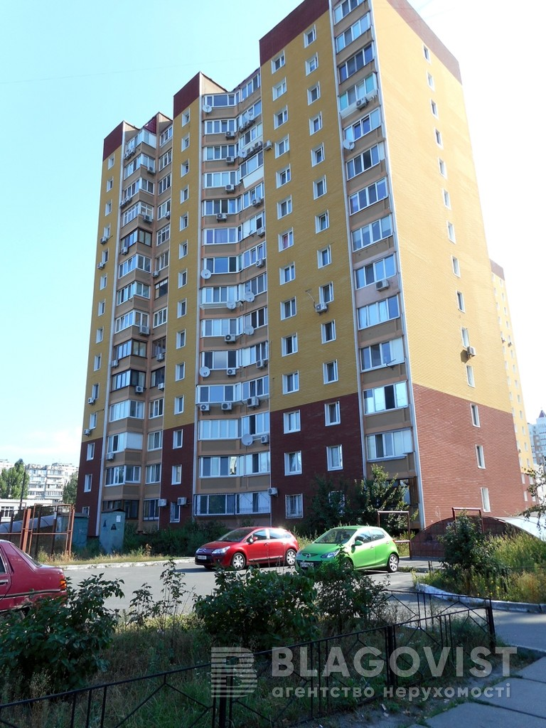 Квартира Z-278796, Тимошенко Маршала, 15г, Киев - Фото 4