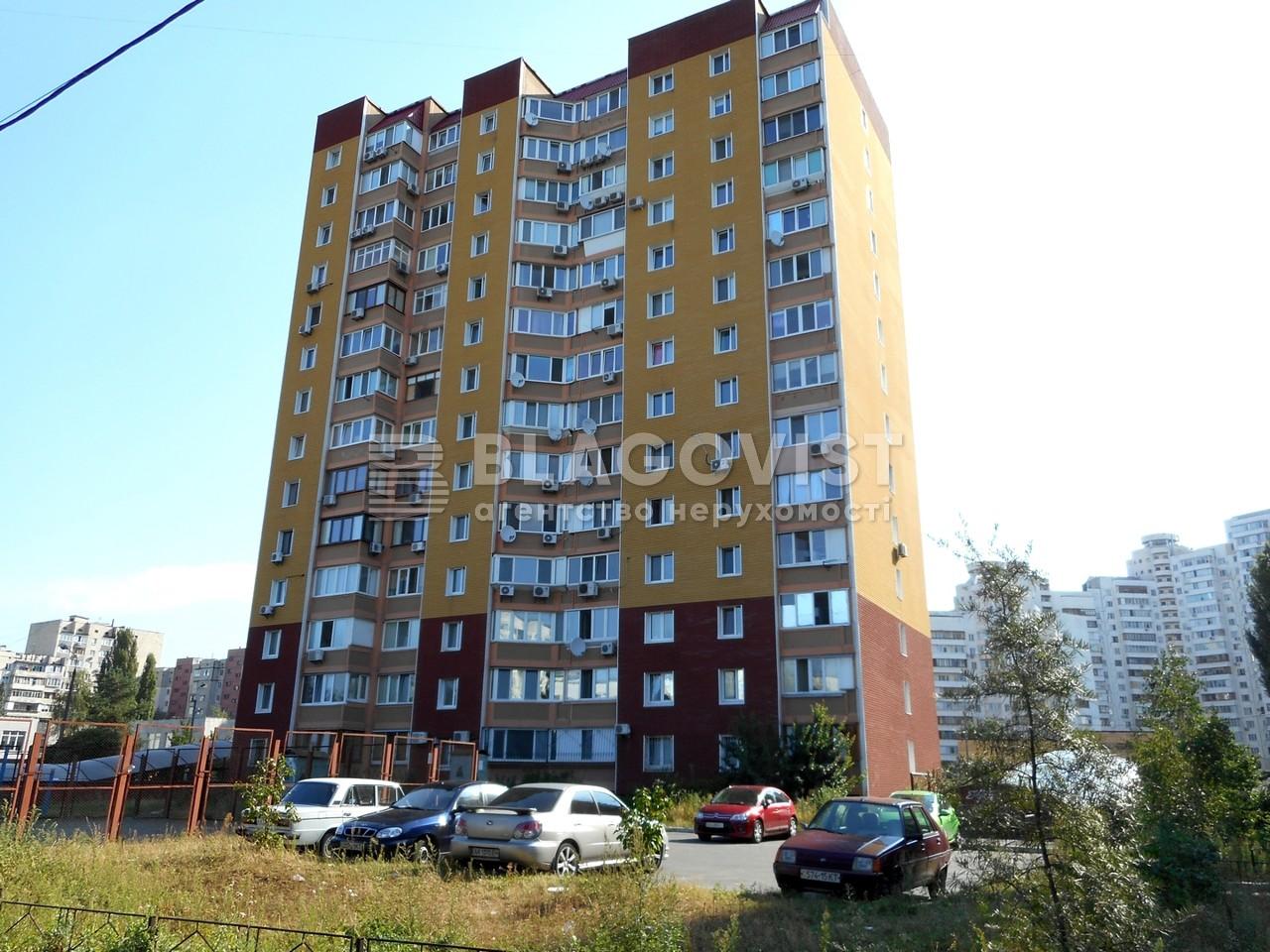 Квартира Z-278796, Тимошенко Маршала, 15г, Киев - Фото 2