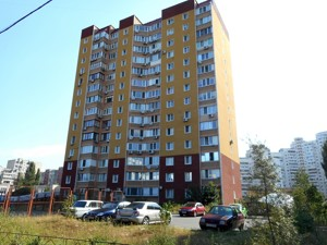 Квартира Тимошенко Маршала, 15г, Киев, Z-599378 - Фото3