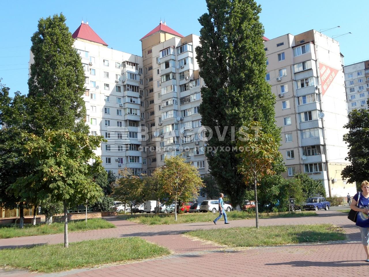 Квартира Z-581886, Тимошенко Маршала, 33/35, Киев - Фото 2