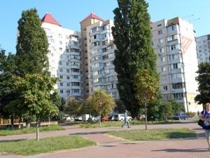 Квартира Тимошенка Маршала, 33/35, Київ, P-25109 - Фото 12
