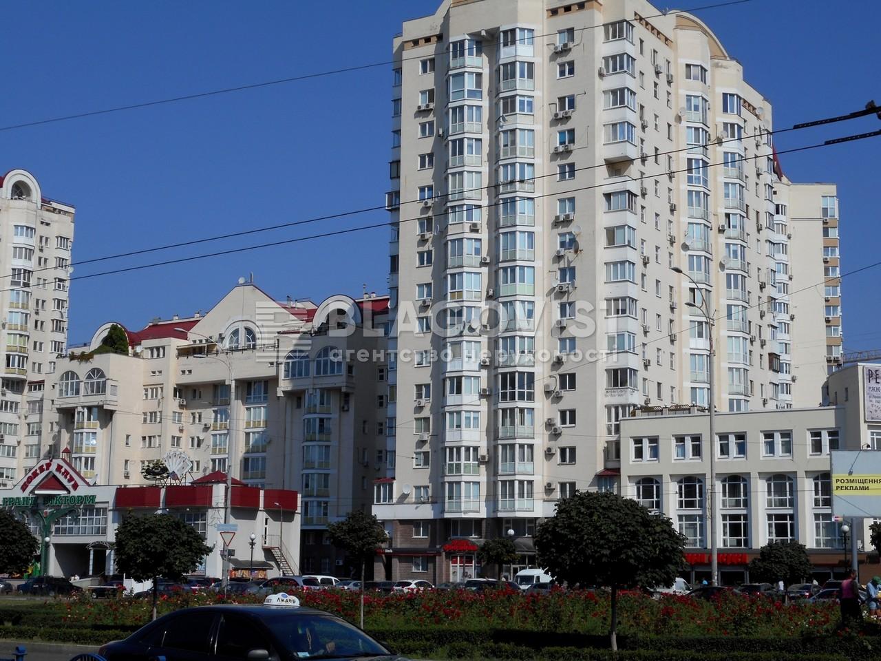 Квартира M-38429, Тимошенка Маршала, 29, Київ - Фото 3
