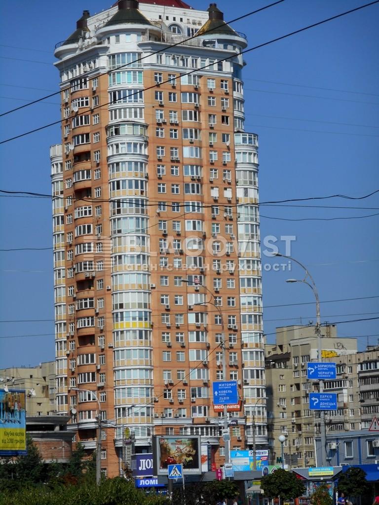 Квартира D-36169, Тимошенко Маршала, 21 корпус 3, Киев - Фото 3