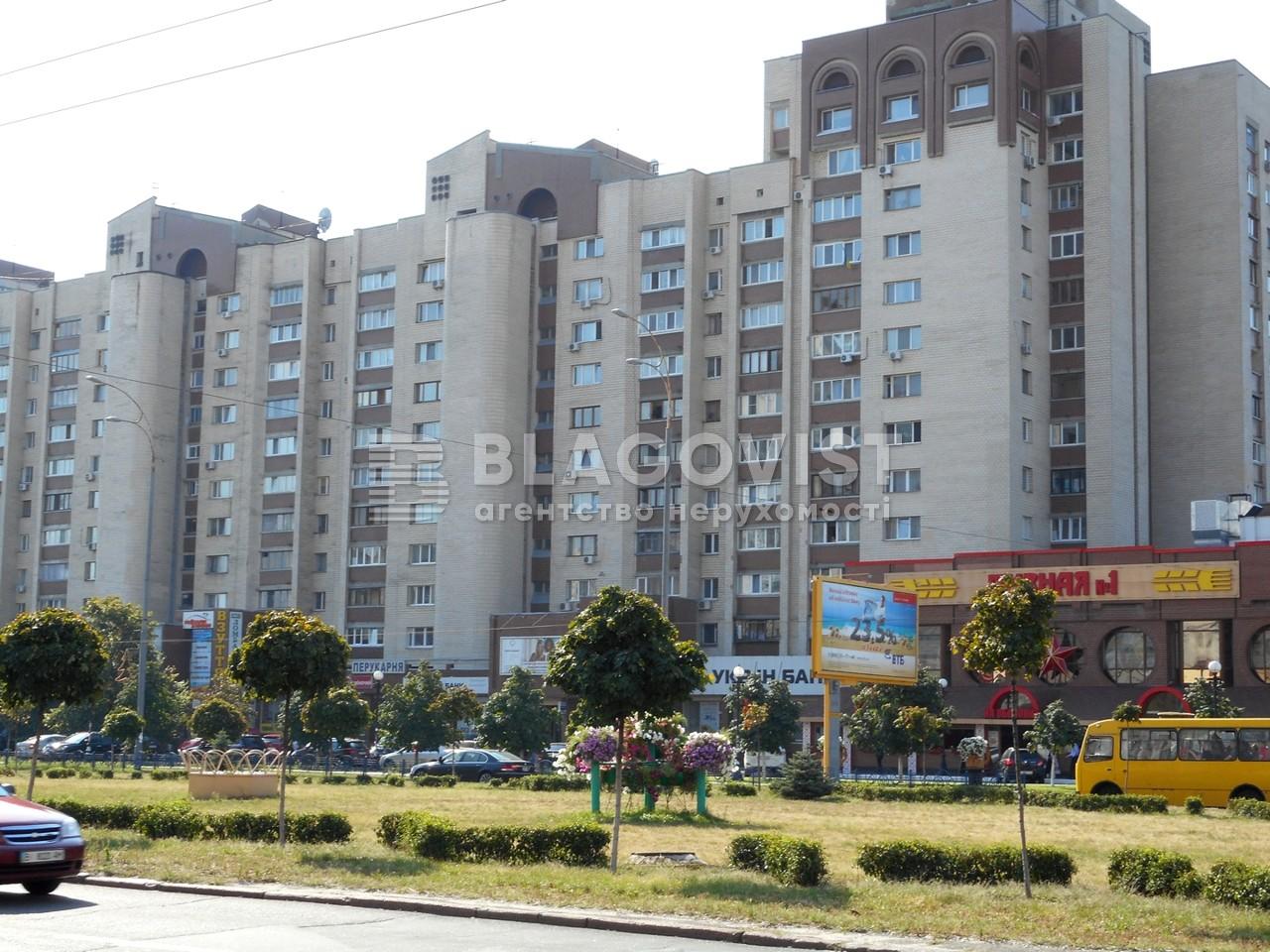 Квартира C-104665, Тимошенко Маршала, 18, Киев - Фото 3