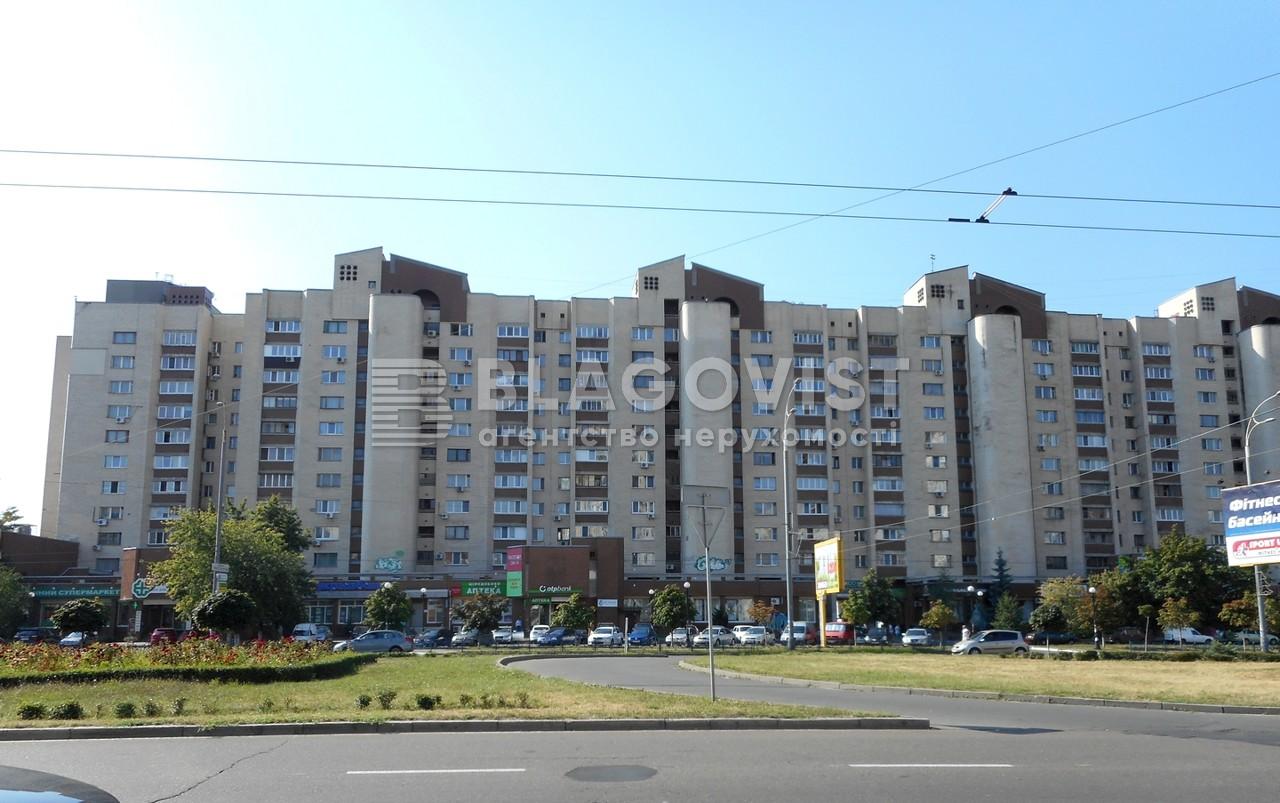 Квартира C-104665, Тимошенко Маршала, 18, Киев - Фото 2