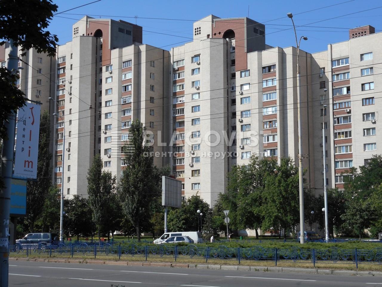 Квартира C-104665, Тимошенко Маршала, 18, Киев - Фото 1