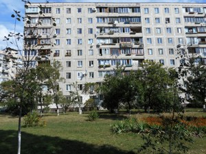 Квартира Тимошенко Маршала, 4а, Киев, R-760 - Фото