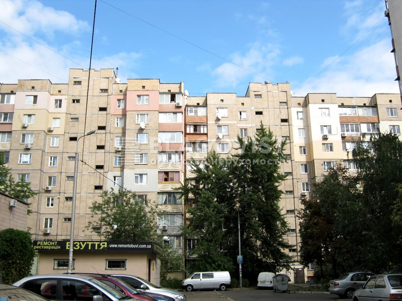 Квартира M-37444, Бажана Миколи просп., 5а, Київ - Фото 1