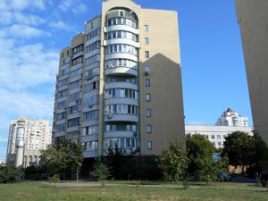 Квартира Героев Сталинграда просп., 16д, Киев, Z-592714 - Фото 14