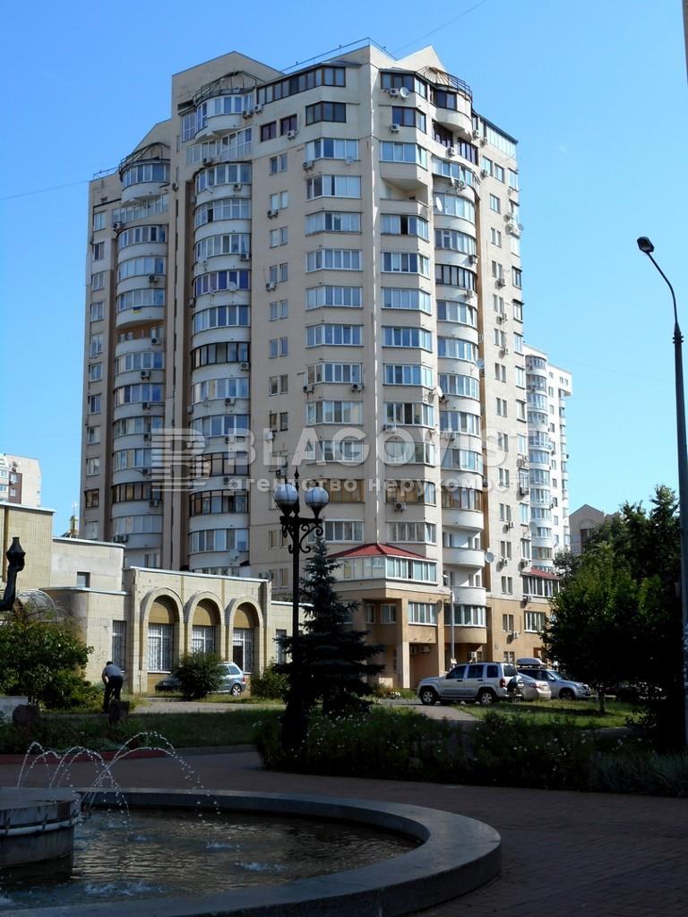 Квартира H-45101, Героев Сталинграда просп., 18а, Киев - Фото 1