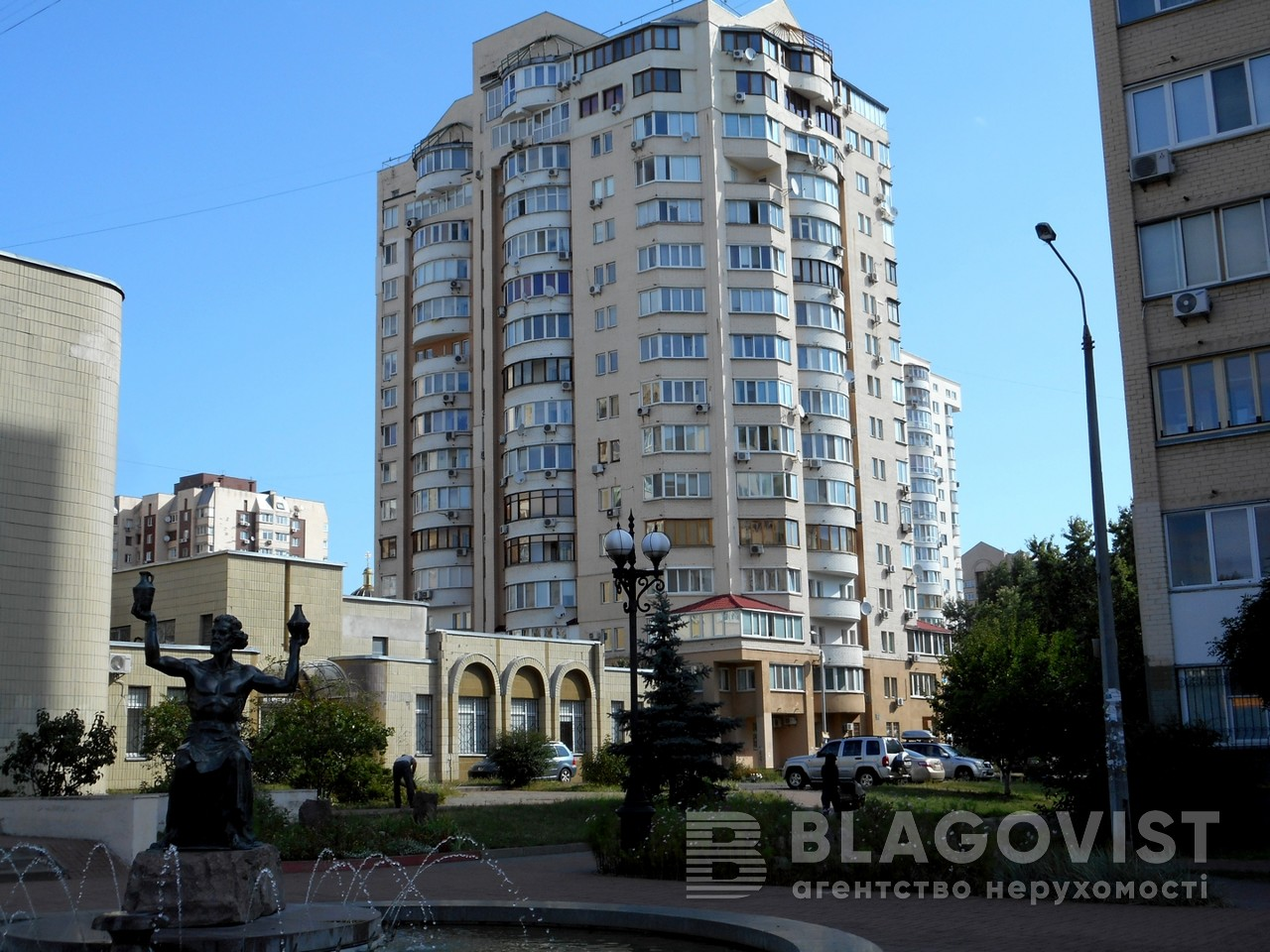 Квартира H-45101, Героев Сталинграда просп., 18а, Киев - Фото 2