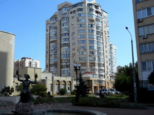 Квартира Героев Сталинграда просп., 18а, Киев, R-31596 - Фото 35