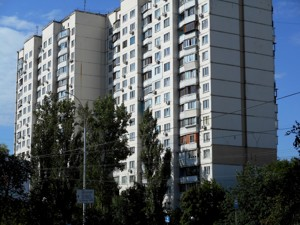 Квартира Героев Сталинграда просп., 25, Киев, Z-113336 - Фото2