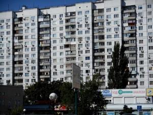 Квартира Героев Сталинграда просп., 27а, Киев, Z-679926 - Фото2