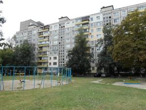Квартира Лятошинського, 4а, Київ, Z-520717 - Фото