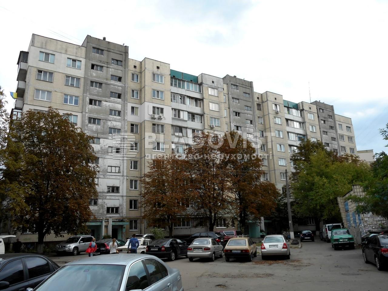 Квартира F-39206, Лятошинского, 8а, Киев - Фото 1