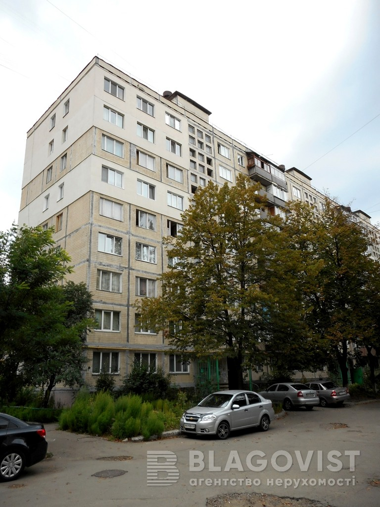 Квартира Z-1580769, Лятошинского, 14а, Киев - Фото 2