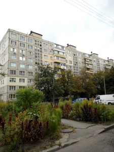 Квартира Лятошинского, 14б, Киев, Z-624300 - Фото3