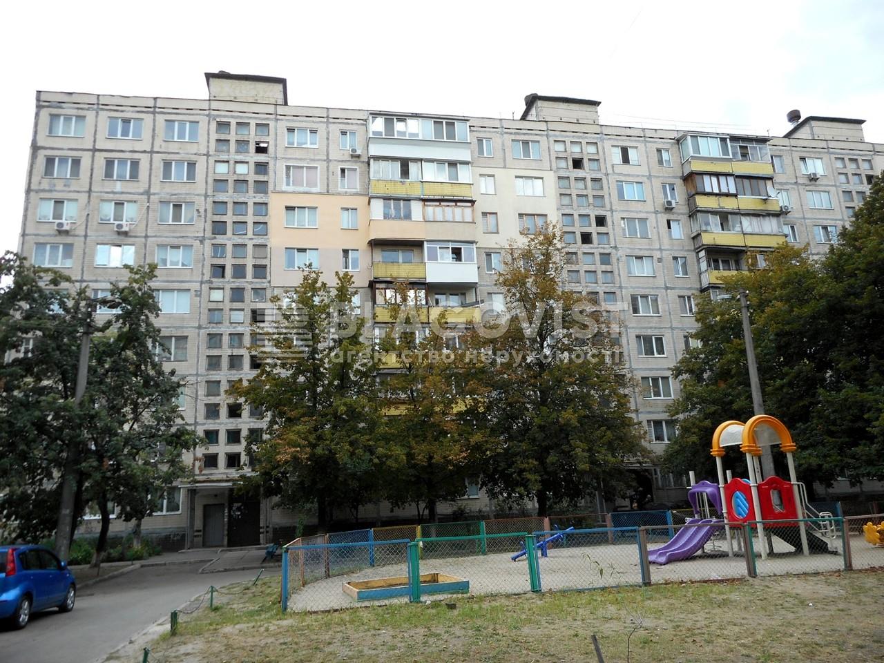 Квартира X-6506, Лятошинского, 14б, Киев - Фото 1