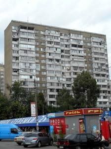 Квартира Лятошинського, 18, Київ, Z-606196 - Фото