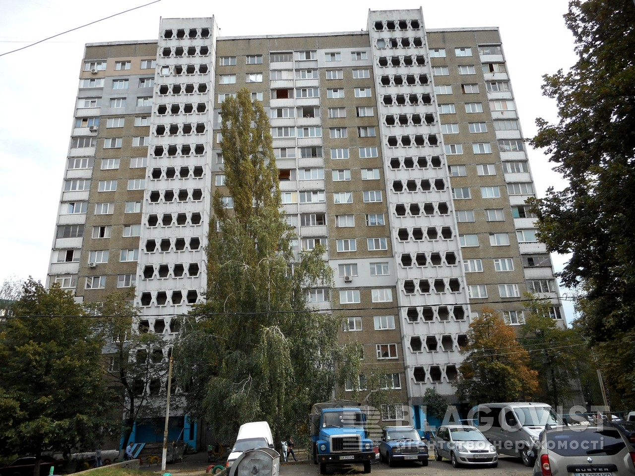 Квартира H-44918, Лятошинського, 22, Київ - Фото 2