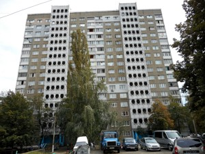 Квартира Лятошинського, 22, Київ, H-44918 - Фото3