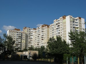 Квартира Ревуцкого, 18, Киев, Z-616730 - Фото1