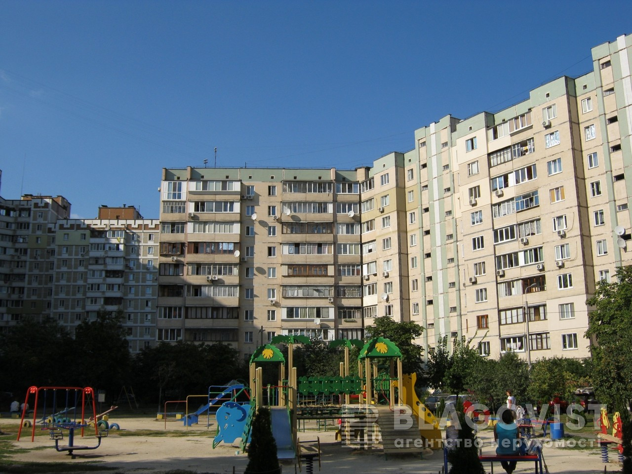 Квартира R-36462, Ревуцкого, 20, Киев - Фото 1