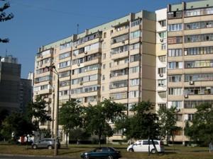 Квартира Ревуцкого, 24/4, Киев, Z-108260 - Фото3