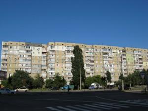 Квартира Ревуцкого, 35, Киев, Z-569396 - Фото