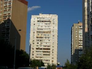 Apartment Revutskoho, 42, Kyiv, R-34332 - Photo
