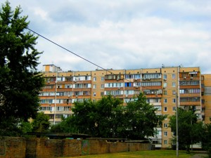 Квартира Бажана Миколи просп., 7б, Київ, Z-39191 - Фото1