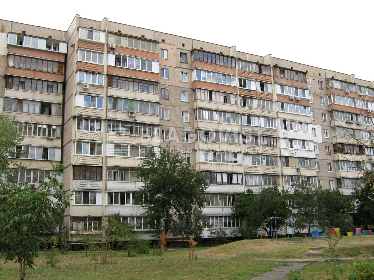 Квартира M-37444, Бажана Миколи просп., 5а, Київ - Фото 3