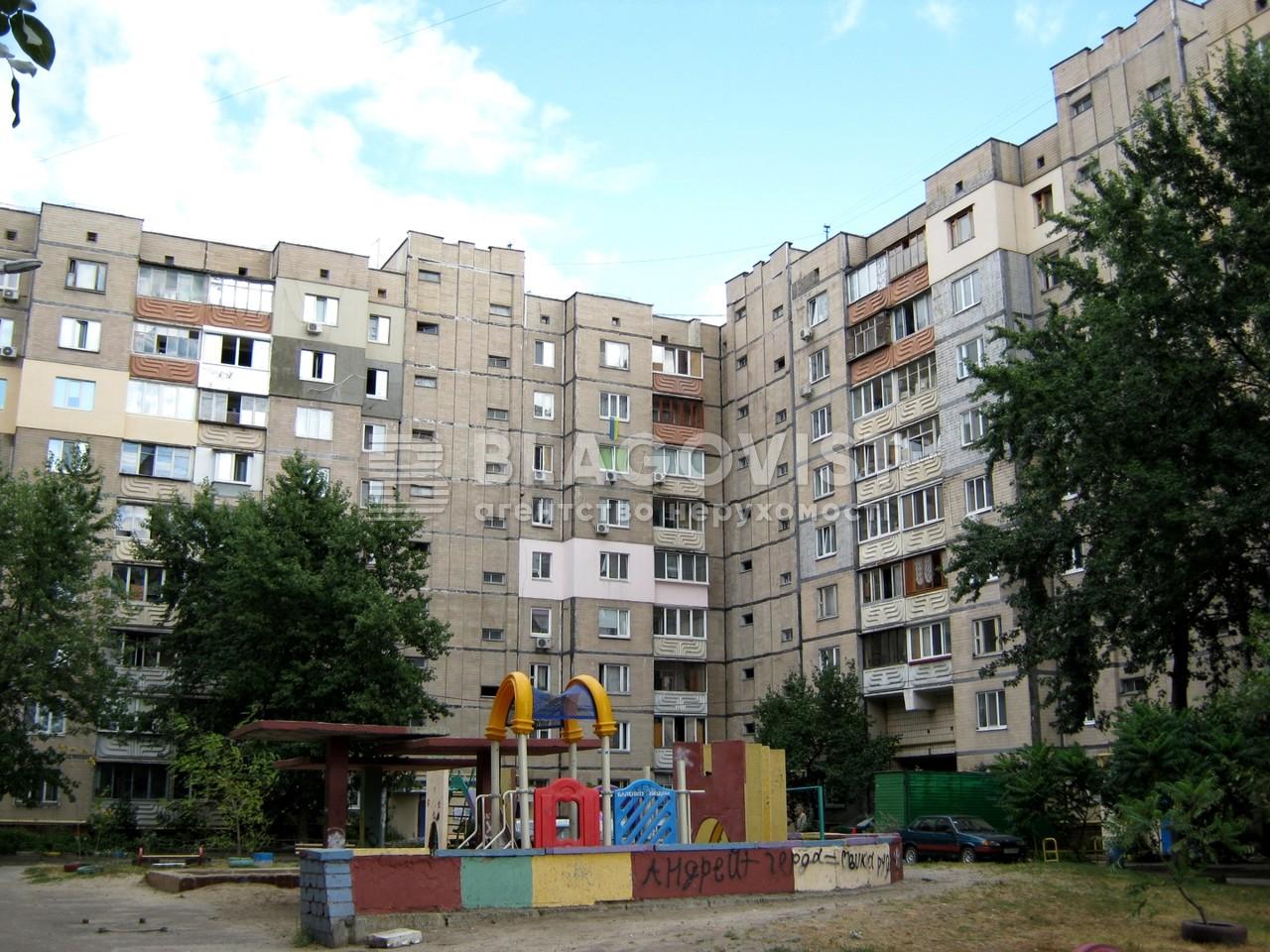 Квартира M-37444, Бажана Миколи просп., 5а, Київ - Фото 4