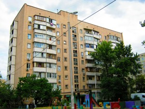 Квартира Бажана Николая просп., 5в, Киев, Z-776518 - Фото