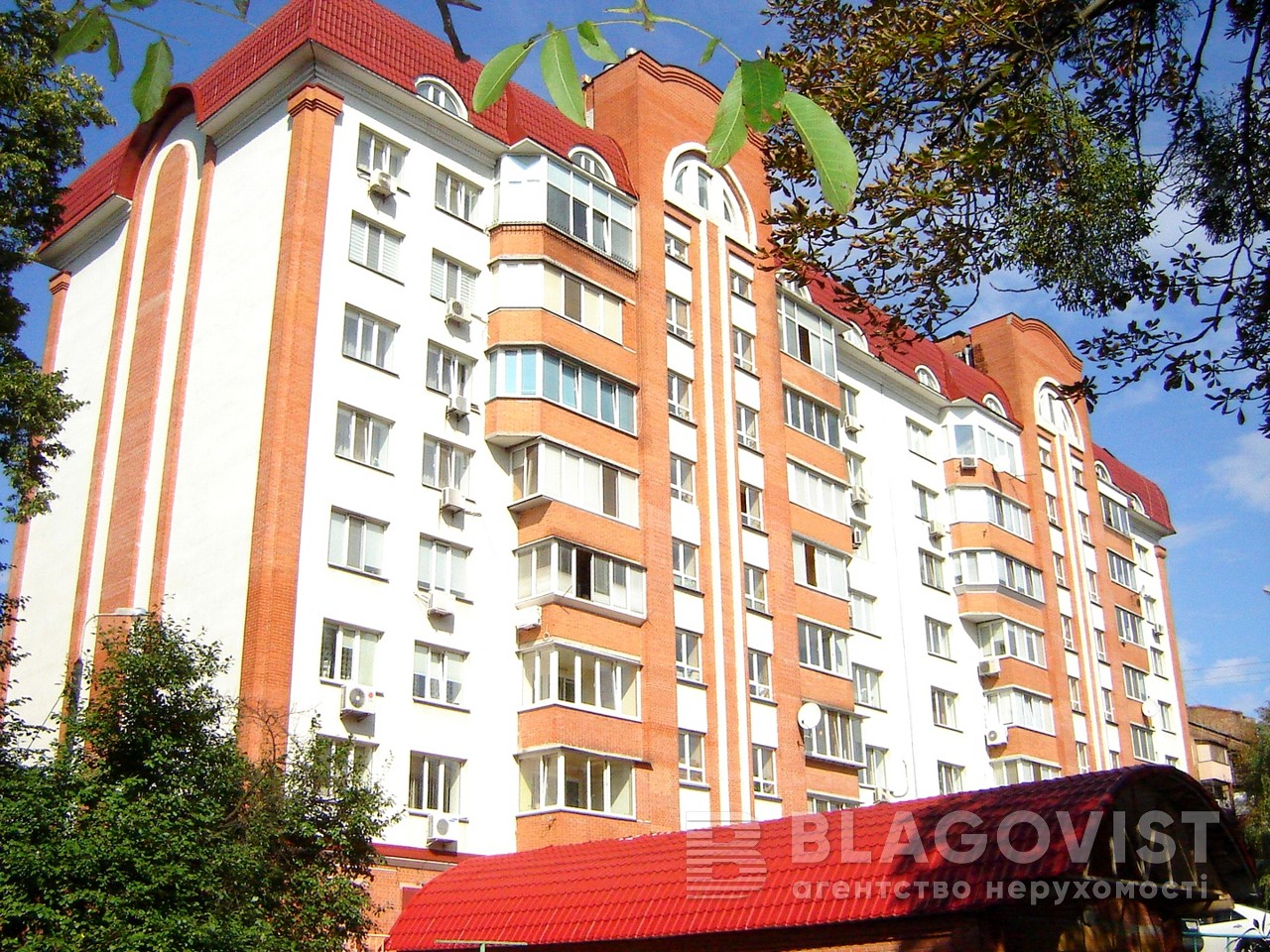 Квартира A-91517, Щербаківського Данила (Щербакова), 42, Київ - Фото 1