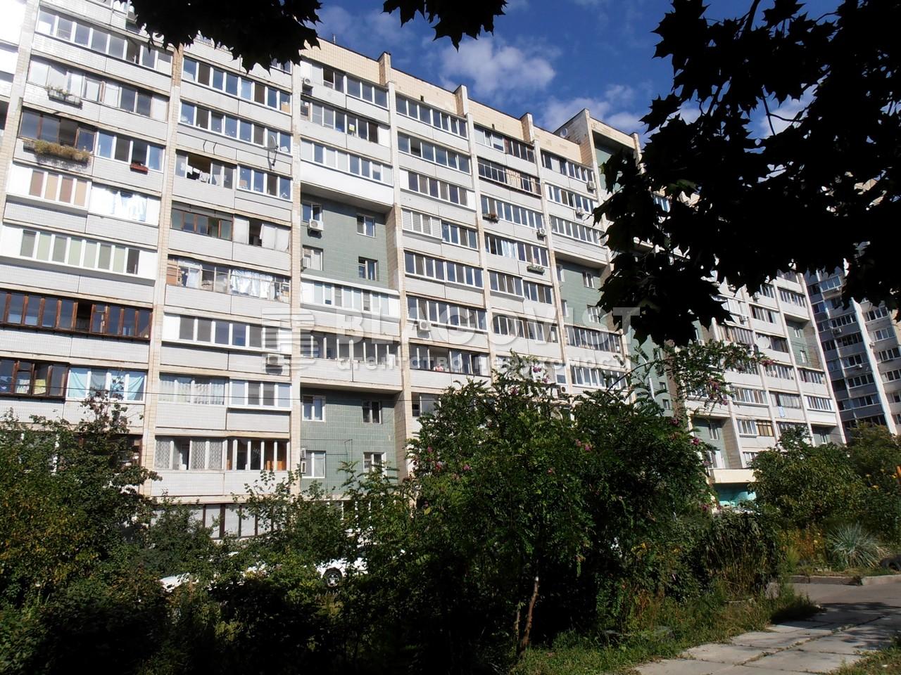 Квартира Z-757322, Лифаря Сержа (Сабурова Александра), 11а, Киев - Фото 1